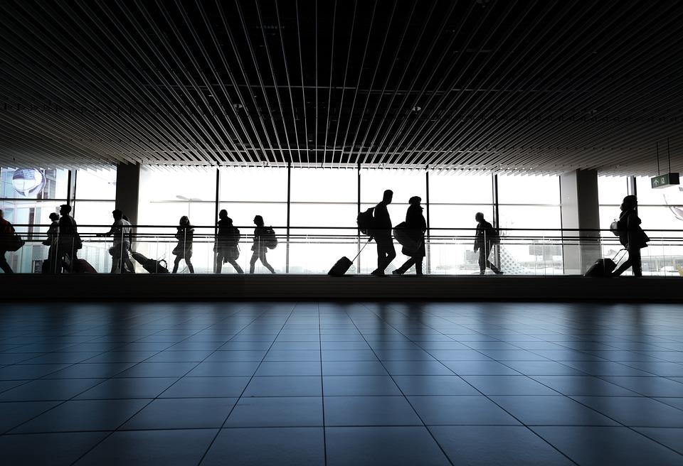 В аэропорту «Шереметьево» задержали экс-главу отдела таможни Петербурга . Фото: pixabay.com