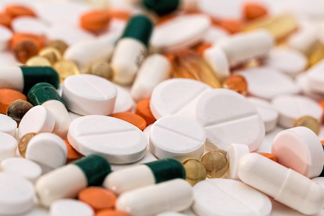 В аэропорту «Шереметьево» задержали партию «подозрительных» препаратов. Фото: pixabay.com