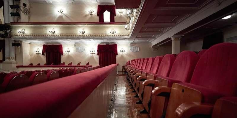 Москва возобновляет ежегодную акцию «Ночь театров». Фото:  mos.ru