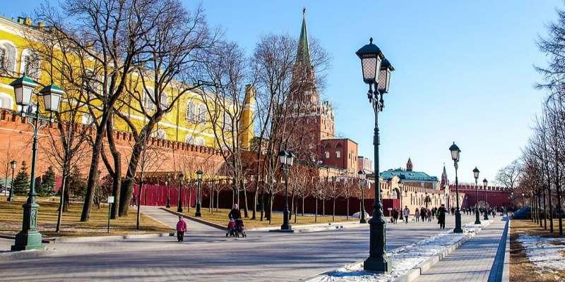 Активные граждане помогут выбрать победителей конкурса «Покажи Москву!». Фото: mos.ru