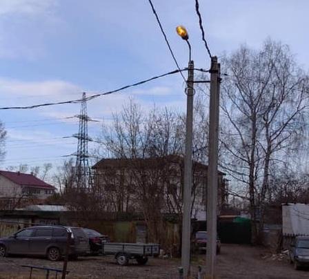 Фото предоставлено управой Молжаниновского района