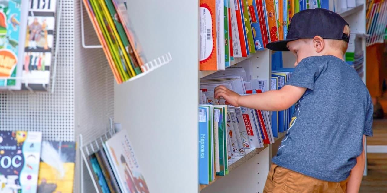 Библиотека на Ленинградском шоссе изменит график работы в майские праздники . Фото:  mos.ru