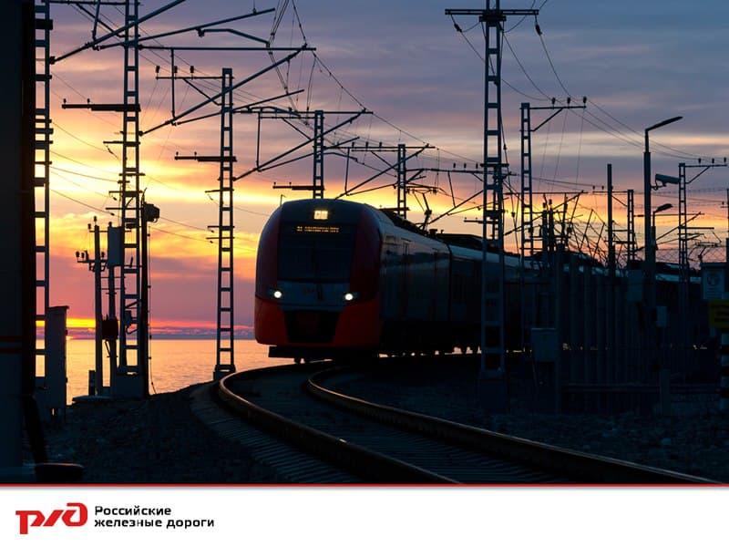 Расписание электричек от станций Молжаниново и Новоподрезково изменится 12- 28 апреля. Фото - РЖД