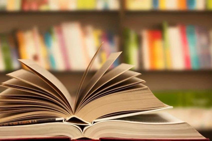 В библиотеке на Ленинградке начали действовать новые правила. Фото: pixabay.com