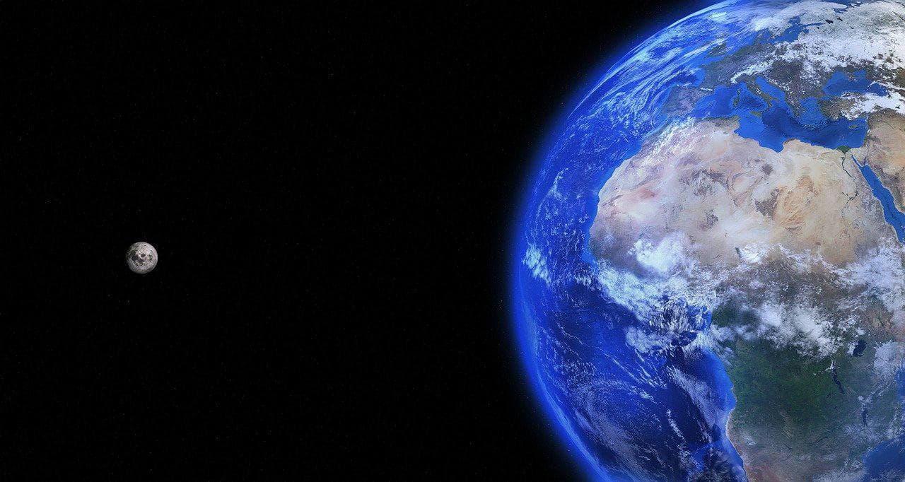 """В """"Перспективе"""" прошел космический классный час. Фото: pixabay.com"""