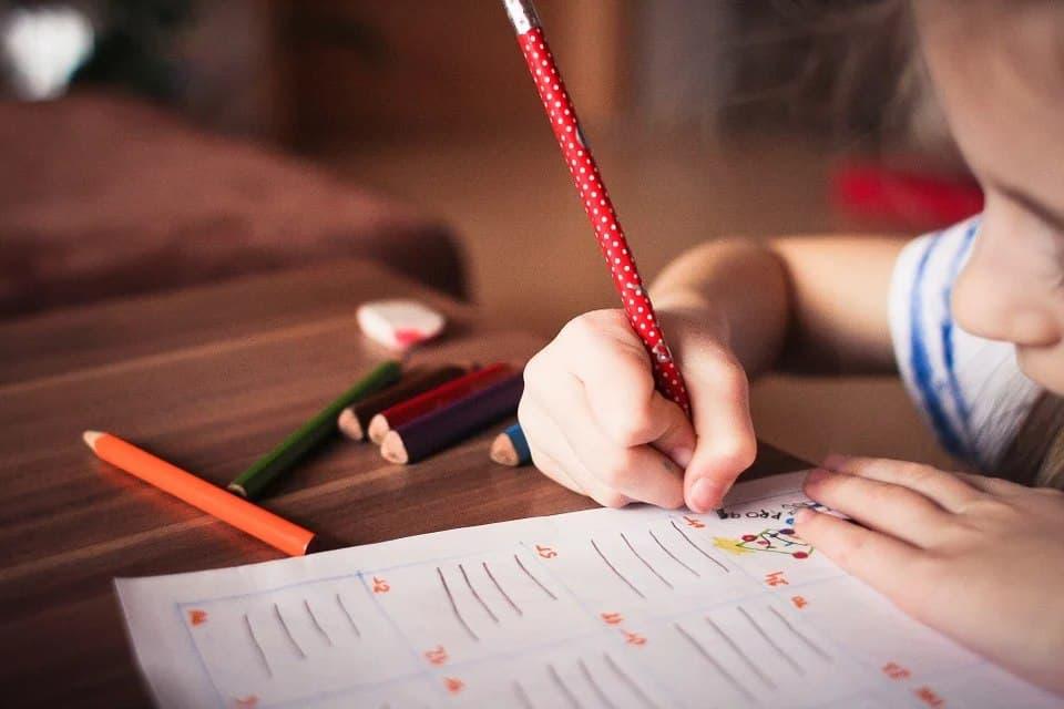 В школе на Синявинской встретились воспитатели и психологи. Фото: pixabay.com