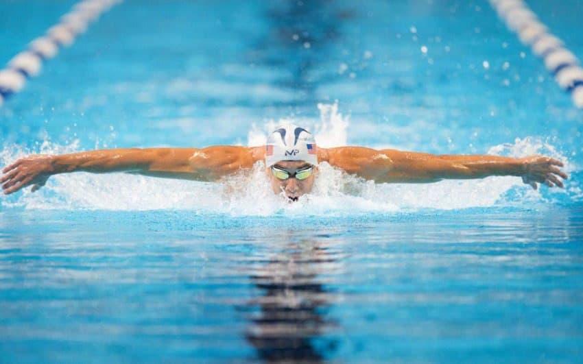 «Серебряные» пловцы из Молжаниновского показали мастерство на соревнованиях. Фото: pixabay.com