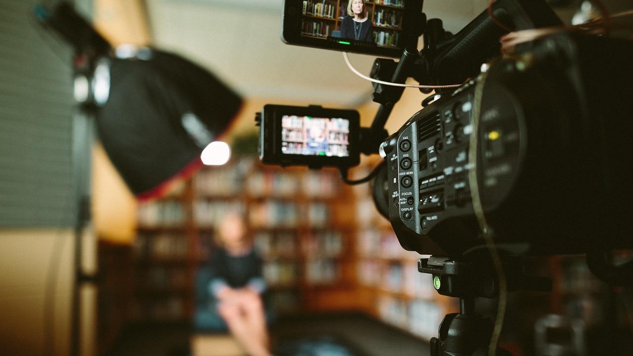Телестудия «ПерспективаTV» заняла второе на Международном конкурсе. Фото: pixabay.com