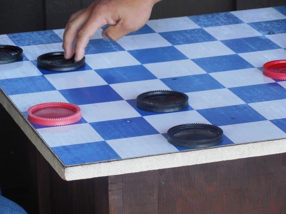 В Можаниновском соберут команду для игры в шашки. Фото: pixabay.com